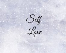 Self Love: An Important Lesson Taught by Louise Hay