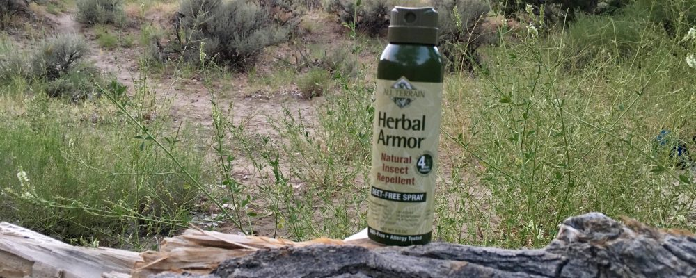 DEET Alternatives: Non-Toxic Insect Repellent that Works
