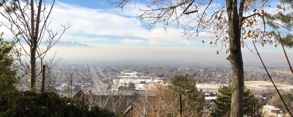 Air Quality and Health: Former Salt Lake Resident Shares Story
