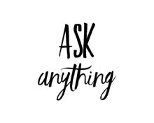 Ask Anything: Natural Healing for an Injury