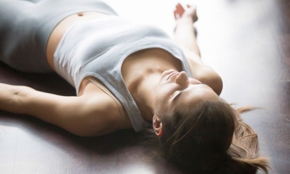 What Is Yoga Nidra?